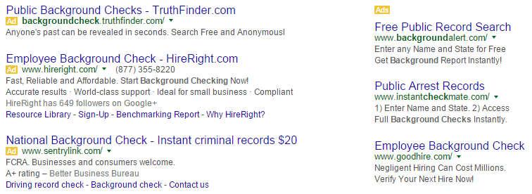 Free Public Criminal Record Check >> Free Public Records And Background Checks In Memphis