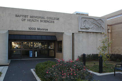 baptist-college-memphis
